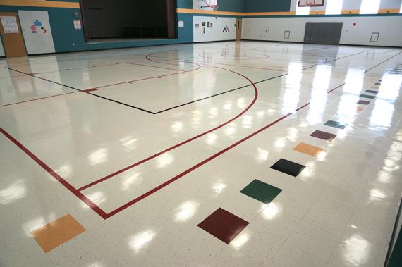 Vct Floor Coating Durable Floors